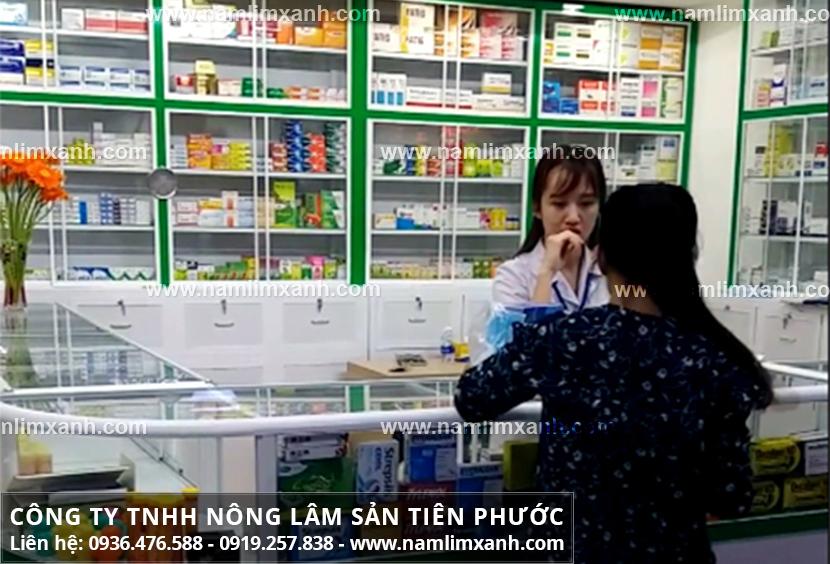 Địa chỉ bán nấm lim rừng tự nhiên chính hãng tại TP.HCM ở đâu tốt?
