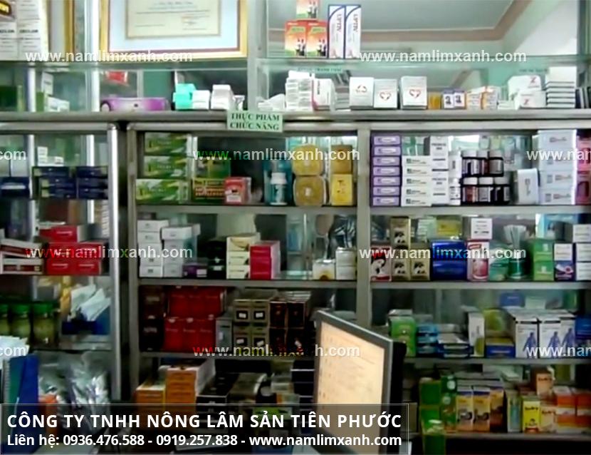 Giá mua bán nấm lim xanh tại đại lý ở Phú Yên được niêm yết công khai