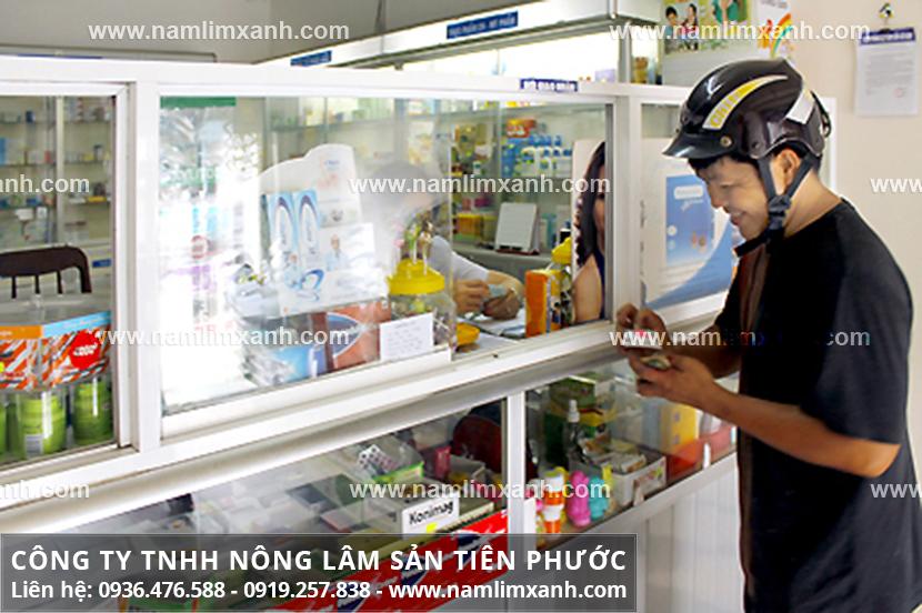 Mua nấm lim xanh ở Thái Bình sẽ được tư vấn tác dụng và cách dùng đúng