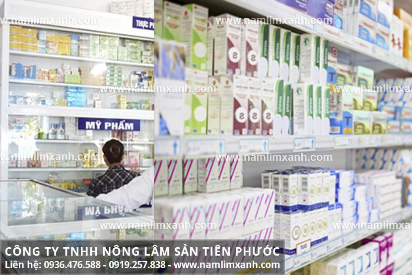 Mua nấm lim xanh tự nhiên ở Lạng Sơn với giá cả hợp lý ở đâu?
