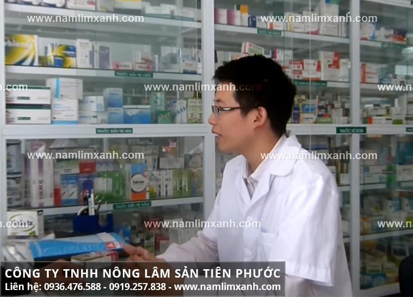 Giá bán nấm lim xanh Quảng Nam tại Đồng Tháp và sản phẩm nấm lim