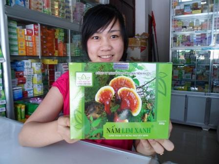 Mua nấm lim xanh ở Hà Nội tại địa chỉ uy tín, chất lượng