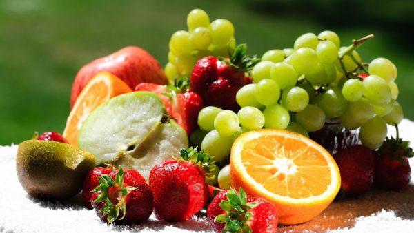 trái cây tươi