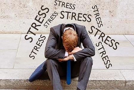 Bạn nên kiểm soát áp lực của bản thân
