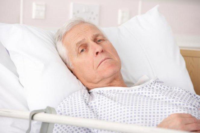 Mệt mỏi là tình trạng phổ biến của bệnh nhân sau xạ trị