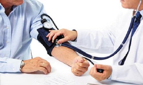 cách trị cao huyết áp hiệu quả