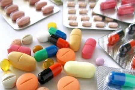xơ gan nên uống thuốc gì